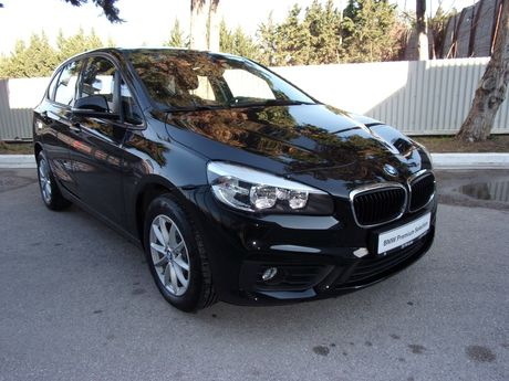 bmw 216 active tourer d active tourer 39 17 eur. Black Bedroom Furniture Sets. Home Design Ideas