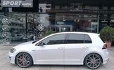 Volkswagen Golf VII R 387PS  APR