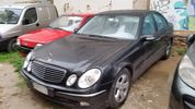 Mercedes-Benz E 240 AVANTGARDE
