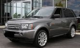 Land Rover Range Rover Sport 1 ΧΕΡΙ SUPERCHARGED MULTIMEDIA