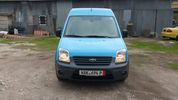 Ford  CONNECT 1.8 TDCI KLIMA