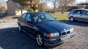 Bmw 318 318IS E36