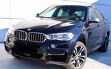 Bmw X6 M50 M50d SPORT PACKET MANOS MOTORS