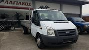 Ford  ★TRANSIT★115 PS★ΚΑΡΟΤΣΑ★AIRCO