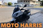 Kymco Xciting 300 R ##MOTO HARRIS!!##XCITING 300Ri