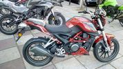Benelli  BN 251 EURO 4 ABS ΑΦΟΙ ΤΕΡΖΗ