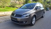 Volkswagen Golf Plus HIGHLINE DSG 122hp