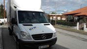 Mercedes-Benz  313 CDI SPRINTER 316,311