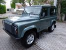 Land Rover Defender PUMA 2.4