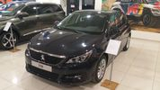 Peugeot 308 308 facelift 1.2 110hp
