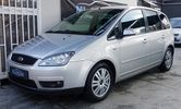 Ford Focus C-Max GHIA+FULL EXTRA+ΒΟΟΚ