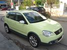 Volkswagen Polo CROSS-44000 ΧΛΜ-1ο ΧΕΡΙ