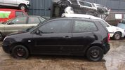 VW POLO 2003 1390cc ΜΟΥΡΗ ΚΟΜΠΛΕ ΜΕΤΩΠΗ ΠΡΟΦΥΛΑΚΤΗΡΕΣ