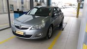 Opel Astra Edition 1.3 CDTi 95PS S & S