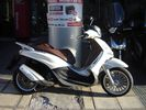 Piaggio Beverly 300i BEVERLY 300IE