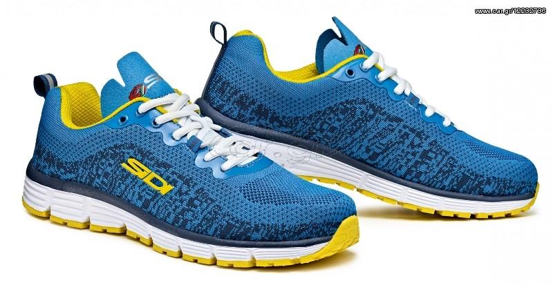 33b3ec8eb7a Αθλητικά Παπούτσια SIDI Gossip Μπλε ΠΡΟΣΦΟΡΑ - € 49 EUR - Car.gr