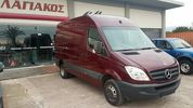 Mercedes-Benz  SPRINTER★415cdi★515cdi