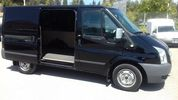 Ford Transit A/C 6TAXYTO