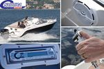 Quicksilver  645 CRUISER + MERF150 +ΤΡΕΙΛΕΡ '18 - 32.500 EUR