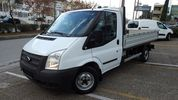 Ford Transit FT300TDCI ΚΑΡΟΤΣΑ EURO5 DIESEL