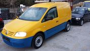 Volkswagen Caddy  '06 - 0 EUR