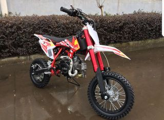 Dirt Motos   KTM 80cc 4 χρονο
