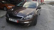 Peugeot 308 1.6 BLUEHDI EXECUTIVE Navi-Cli