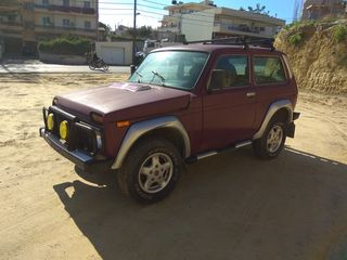 Lada Niva 1.7 4X4 INJECTION A/C