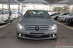 Mercedes-Benz C 180 2.2 CDI BLUEFFICIENCY  euro5
