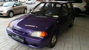 Suzuki Swift 1.0 GLX 68HP 5portes