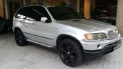 Bmw X5 4.4 SPORT PACKET FULL EXTRA!!!