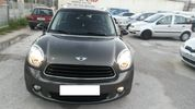 Mini Countryman 6ταχυτο DIESEL