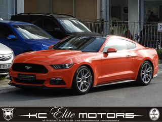 Ford Mustang 2.3 ECO BOOST FASTBACK RASH
