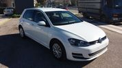 Volkswagen Golf 1.2 TSI BLUEMOTION EURO5