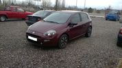 Fiat Punto Evo TWIN AIR TURBO