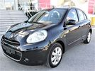 Nissan Micra Micra 1.2 Automatic Exclusive