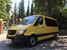Mercedes-Benz  SPRINTER 311 CD1