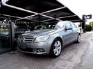 Mercedes-Benz C 180 AVANTGARDE BLUE EFFICIENCY