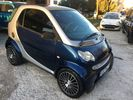 Smart ForTwo 800 cc Diesel 55 ps