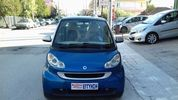 Smart ForTwo Micro Hydrid Drive Passion