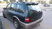 Kia Sportage LONG