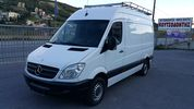 Mercedes-Benz Sprinter 313CDI '10 - 15.450 EUR