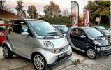 Smart ForTwo PASION (FULL EXTRA)