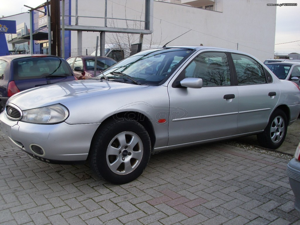 Ford Mondeo '1999 - 2000.0 EUR