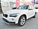 Bmw X1 Xdrive 4X4 automatic