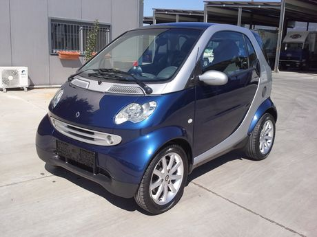Smart ForTwo PASSION DIESEL '05 - 4.450 EUR