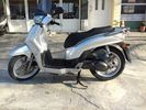Kymco People S 125 MOTO BILLIS