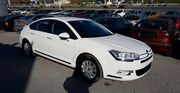 Citroen C5 1600cc 155ps
