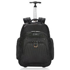 2548f4c940 Backpack EVERKI Atlas Wheeled με ρυθμιζόμενη θήκη για Laptop από 13