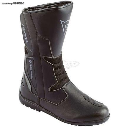 7753ac44a9c Μπότες Dainese Tempest D-WP Μαύρες - € 168 EUR - Car.gr